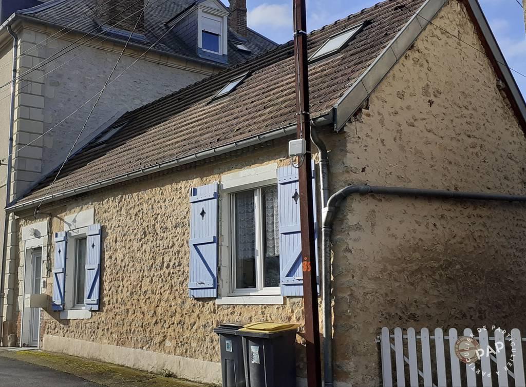 Vente maison 4 pièces Roucy (02160)