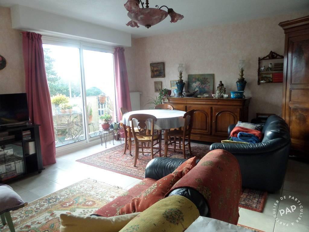 Vente appartement 5 pièces Pessac (33600)