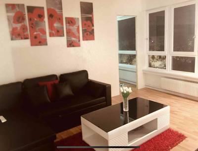 Location meublée appartement 2pièces 47m² Courbevoie (92400) - 1.350€