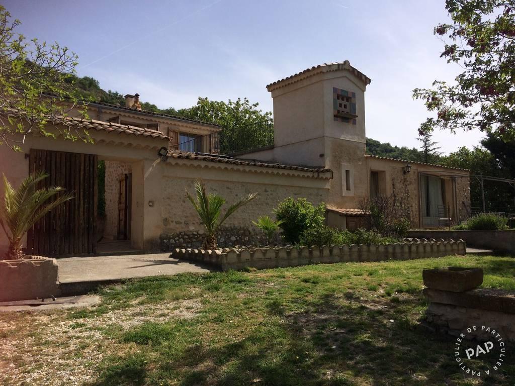 Vente Maison Mirabeau 310m² 655.000€
