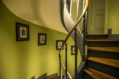 Location appartement 2pièces 53m² Metz (57000) - 860€