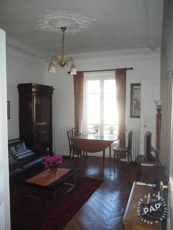 Location Appartement Paris 10E 75m² 2.200€