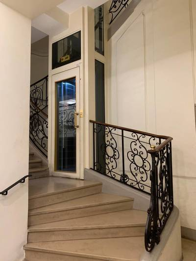 Location studio 31 m² Paris 9E (75009) - 1.004 €