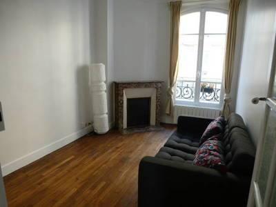 Location meublée appartement 2pièces 40m² Boulogne-Billancourt (92100) - 1.300€