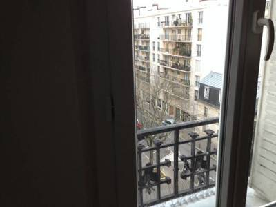 Location studio 25 m² Paris 12E (75012) - 845 €