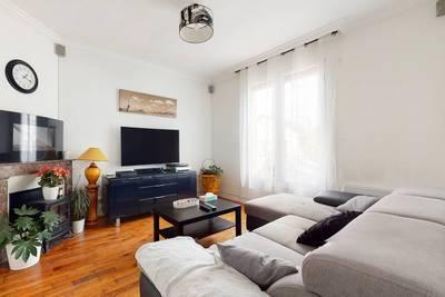 Vente maison 87m² Arnouville (95400) - 340.000€