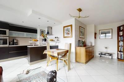 Vente appartement 3pièces 65m² Bordeaux - 265.000€