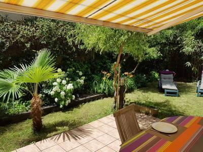 Vente maison 125m² Eysines (33320) - 449.000€