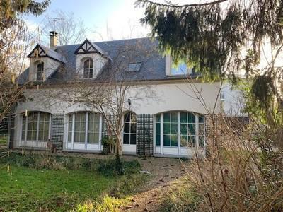 Location meublée logement contre services L'isle-Adam (95290) - 160€