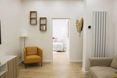 Vente appartement 2pièces 44m² Paris 16E (75016) - 495.000€