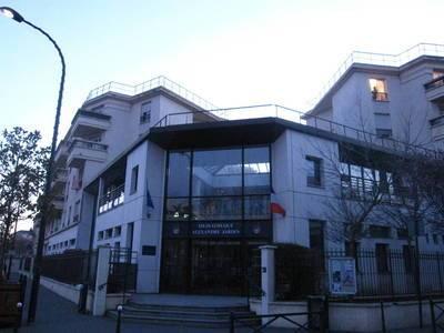 Location appartement 2pièces 43m² Asnières-Sur-Seine (92600) - 965€