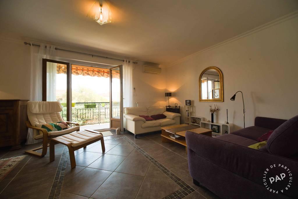 Vente Appartement Fréjus (83370) 80m² 310.000€