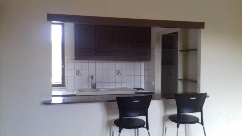 Vente appartement 2 pièces Coubron (93470)