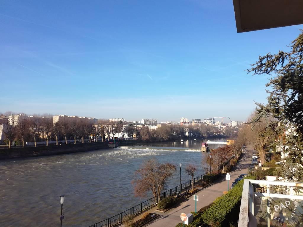 Vente Appartement Joinville-Le-Pont (94340) 118m² 740.000€