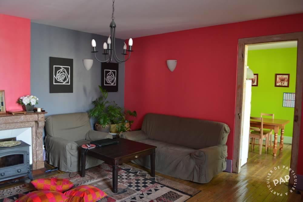 Vente appartement 5 pièces Lons-le-Saunier (39000)