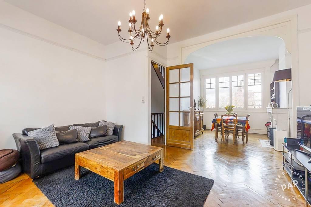 Vente Maison Marcq-En-Barœul (59700) 115m² 369.000€