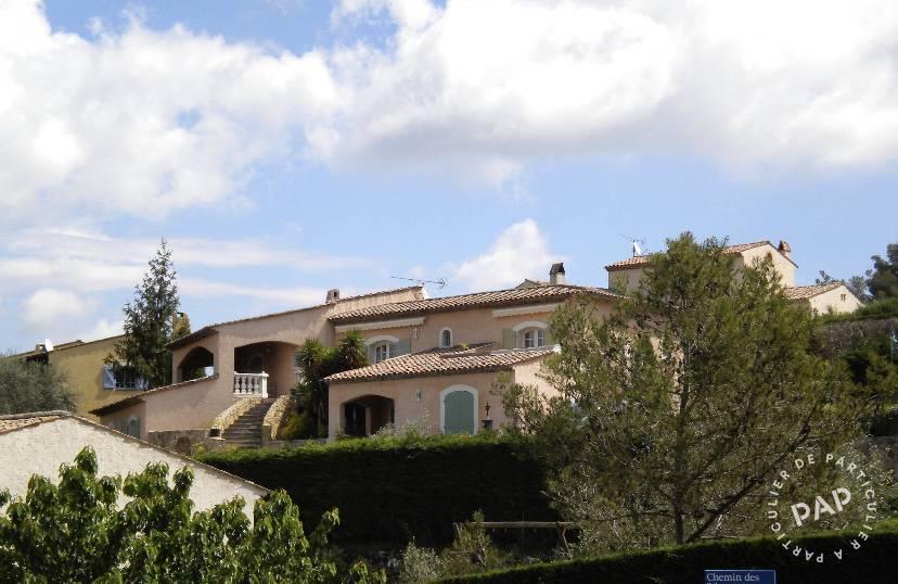 Vente Maison Mouans-Sartoux (06370) 187m² 1.199.000€