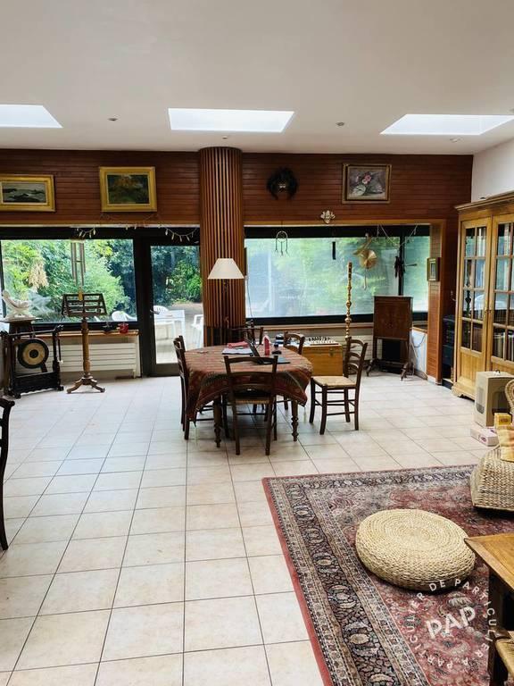Vente Maison Rueil-Malmaison (92500) 160m² 1.090.000€