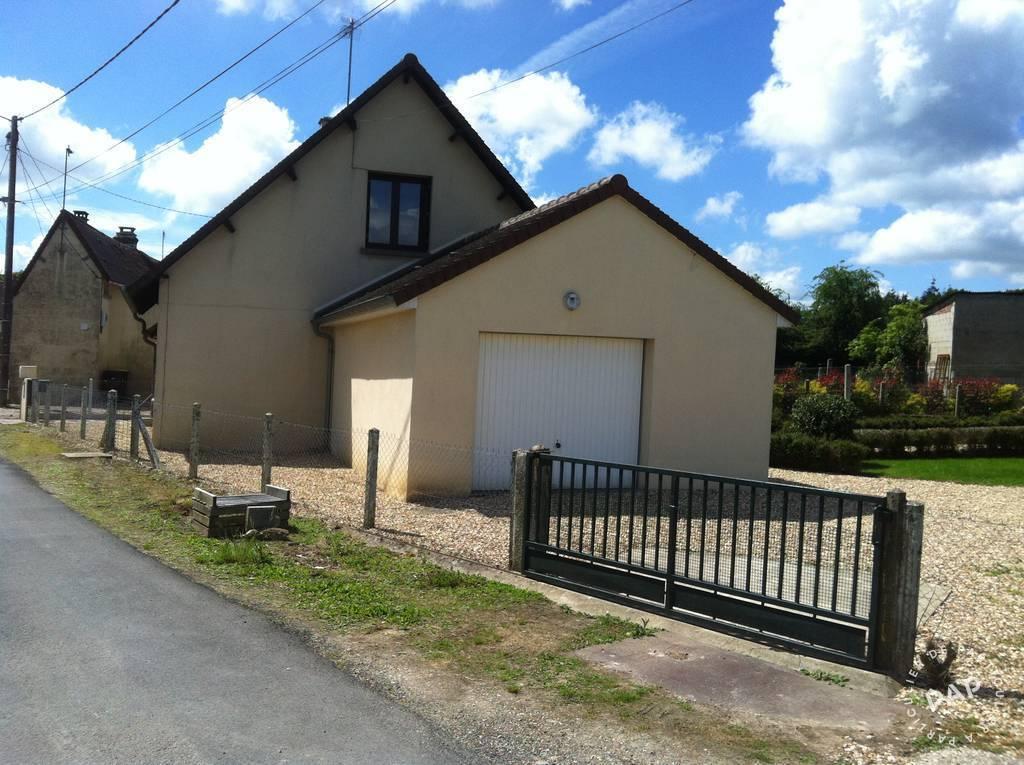 Vente maison 4 pièces Senonches (28250)
