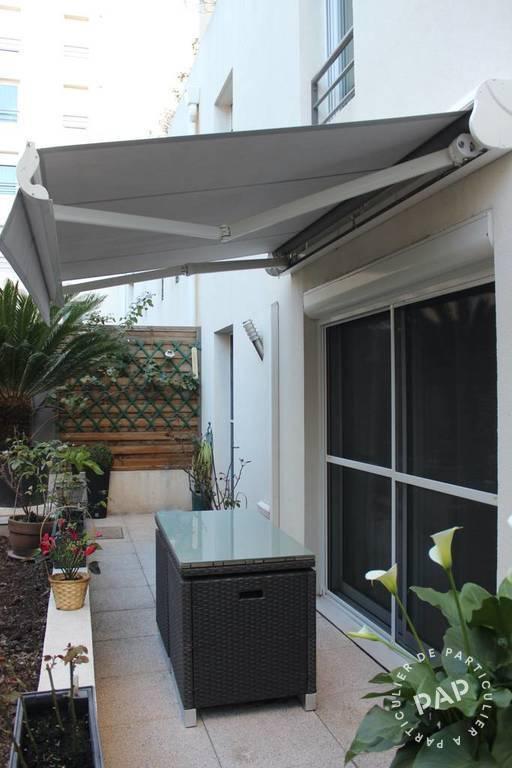 Vente Appartement Marseille 10E (13010) 59m² 200.000€