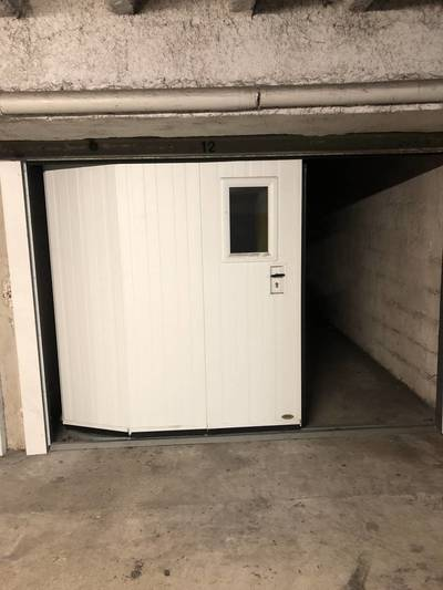 Location garage, parking Paris 16E (75016) - 280 €