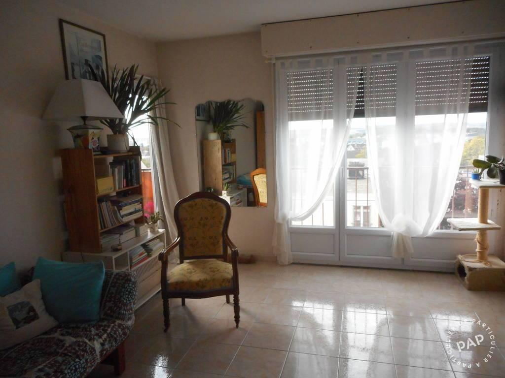 Vente Appartement Auxerre (89000) 72m² 71.500€