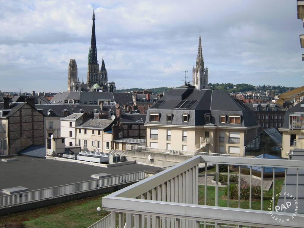Location Appartement Rouen (76000) 51m² 590€