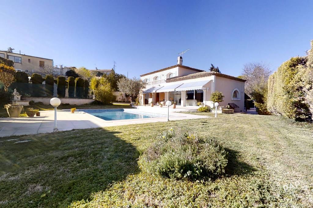 Vente Maison Les Pennes-Mirabeau (13170) 250m² 740.000€