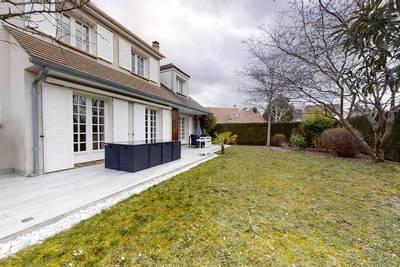 Vente maison 183m² Saint-Rémy-Lès-Chevreuse (78470) - 625.000€