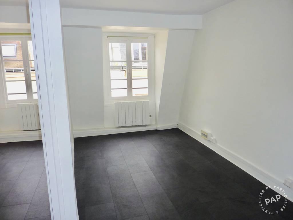 Vente et location Bureaux, local professionnel Paris 5E (75005) 24m² 1.130€