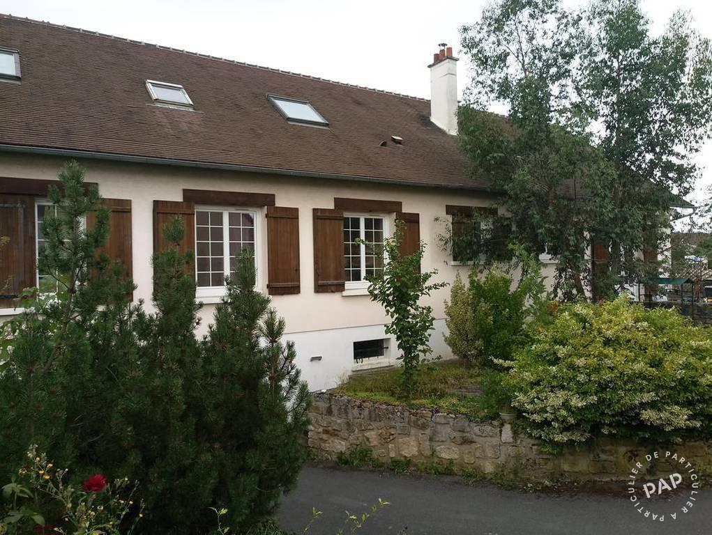 Vente Maison Nanteuil-Lès-Meaux (77100) 240m² 365.000€