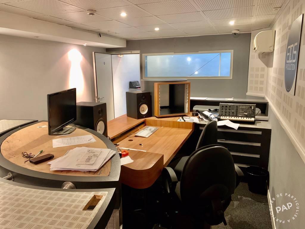 Location Bureaux et locaux professionnels Tourcoing (59200) 64m² 700€