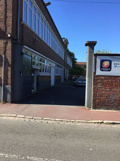 Location ou cession local commercial 41 m² Tourcoing (59200) - 300 €