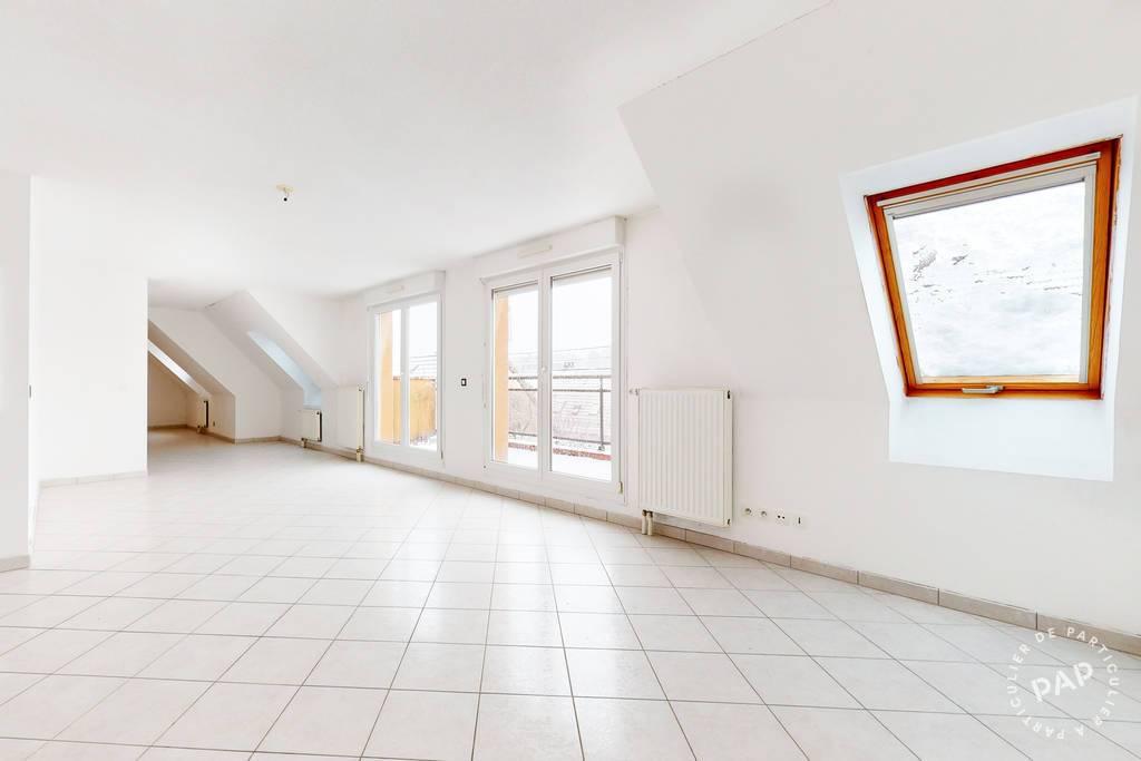 Vente appartement 4 pièces Ingwiller (67340)