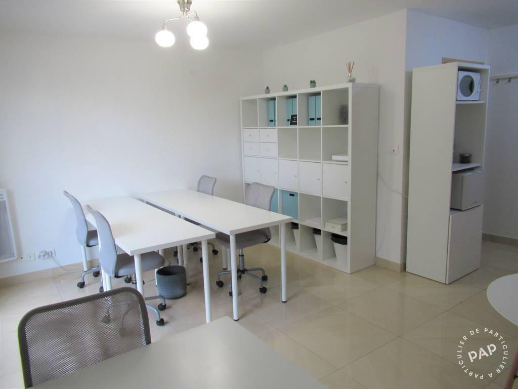 Vente et location Bureaux, local professionnel Paris 20E (75020) 26m² 790€
