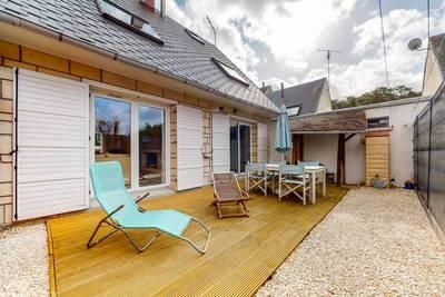 Vente maison 100m² Fleurines (60700) - 255.000€