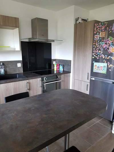 Location meublée appartement 3pièces 64m² Neuilly-Sur-Marne (93330) - 1.380€