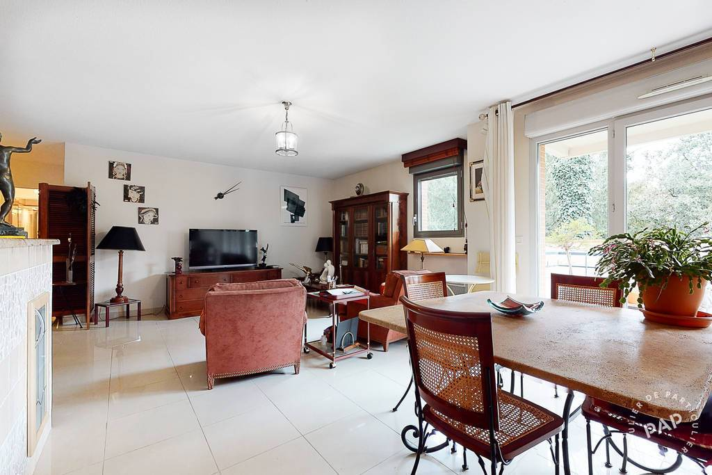 Vente Appartement Tournefeuille (31170) 98m² 315.000€