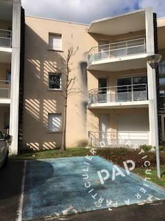 Vente appartement 2 pièces Saint-Sever (40500)