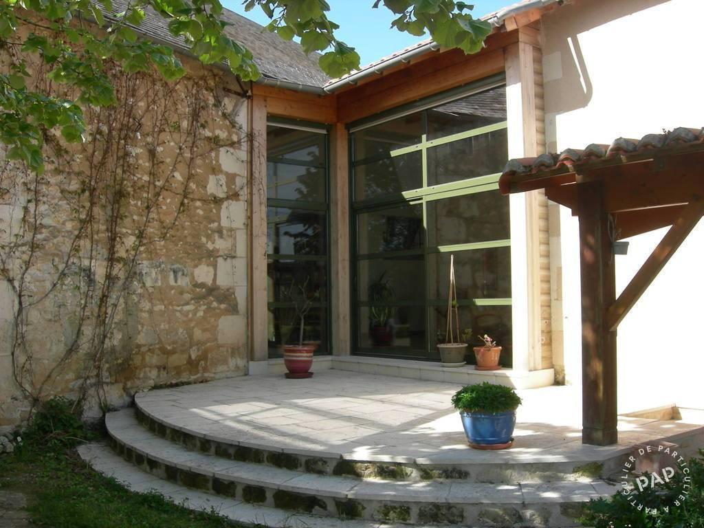 Vente Maison Mirebeau (86110) 210m² 240.000€