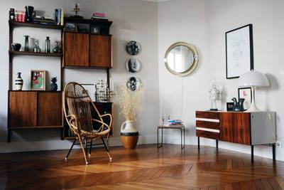 Vente appartement 4pièces 83m² Courbevoie (92400) - 775.000€