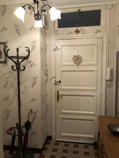 Location appartement 4pièces 68m² Lille (59260) - 850€