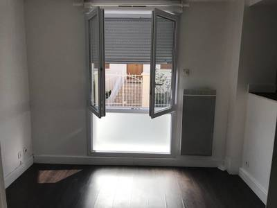 Location appartement 2pièces 38m² Clamart (92140) - 850€