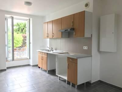Location appartement 3pièces 35m² Saint-Thibault-Des-Vignes (77400) - 835€