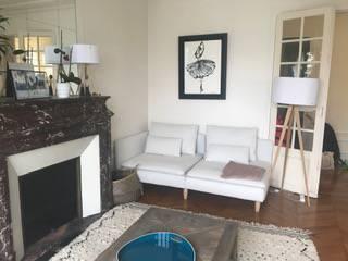Location appartement 4pièces 90m² Neuilly-Sur-Seine (92200) - 2.850€
