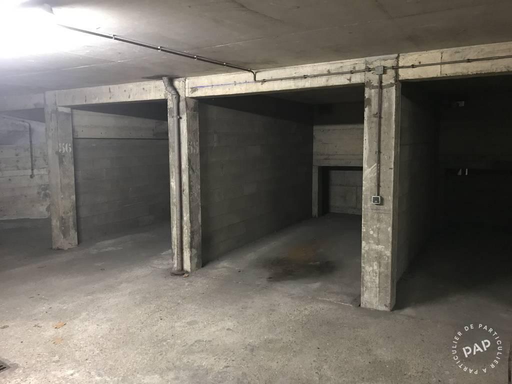 Location Garage, parking Bourg-La-Reine (92340)  50€