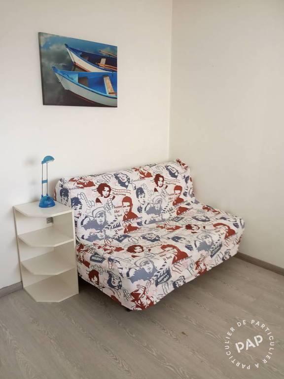 Vente appartement studio Saint-Gilles-Croix-de-Vie (85800)