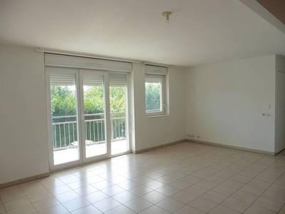 Location appartement 2pièces 45m² Le Plessis-Bouchard (95130) - 870€