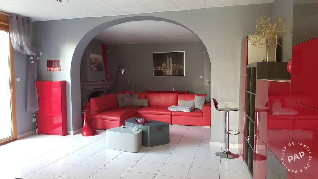 Vente maison 11 pièces Liévin (62800)