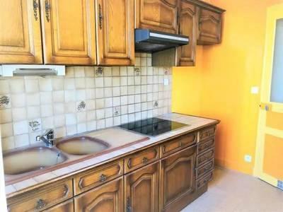 Location appartement 2pièces 51m² Draveil (91210) - 730€
